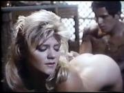 Ginger Lynn & Herschel savage in Sister dearest 1984