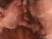 Horny Girl seduces her Boyfriend in Bathtub