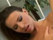 Luscious sex between lesbians