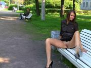 Russian Girls Public Compilation 2