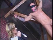 Papa - Punishes Then Pleases Her Man