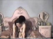 Arabian Hot Couple Old Video