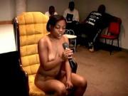 Singing Naked!