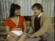 Porn Legends, Mai Ling and John Holmes, classic scene