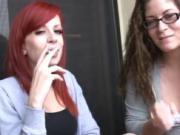 Smoking JOI