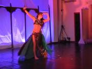 Alla Kushnir sexy belly Dance part 66
