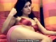 Pakistani girl webcam