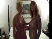 Real amateur milf party hardcore