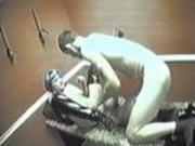 Hidden Camera: Fucking Prostitute