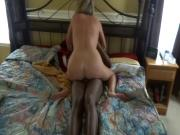 MILF with BBC pt3