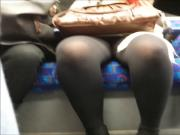 Black Tights Everywhere