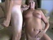 UK slut cumshot compilation homemade