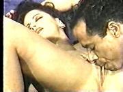 Guy DiSilva Multi-Ethnic, American & a exotic brunette