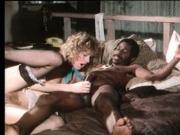 Classic Interracial White MILF Lovin BBC Please Identify