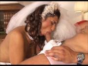 Fucking My Bride