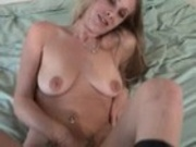 Pretty Girl - Footjob