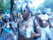 Highlights of Caribbean Labor Day Parade Brooklyn n972