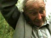 Old Man Watch Hairy Chubby Mature Fucking 2 guys in woods
