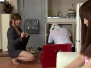 Scene 1 JUC-668A - Ejaculation Apartment Female Orgasm 1