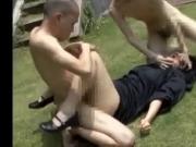 Censored weird shameless thick asian sex p1