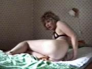 RUSSIAN LONELY MOM EXTREEME HOT