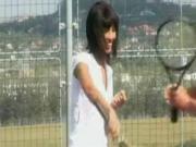 Love Tennis by TROC