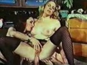 Deep Assfucking Vintage Classic 8MM