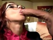 Big Titted Honey Kylee Strutt Works Giant Wang With Her Hungry Mouth