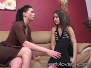 Lesbians On The Loose - Scene 4