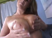 Horney MILF Lisa Sparxxx Reamed