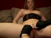 Pussy eating 101 with Nina Hartley, watch this now!