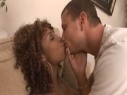 Misty Stone Is Brown Sugar