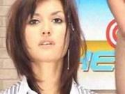 Japan bukkake show wich Maria Ozawa