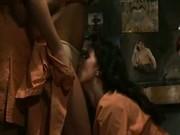 Prison sluts fuck eachother