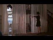 Juliette Binoche & Lena Olin Spicy Lesbian Scene From - The Unbearable Ligh