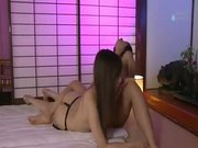 Japan Lesbian Anal Fun