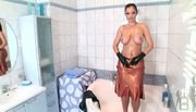 Aria Giovanni: She's Feeling Wet, Wet, Wet P3