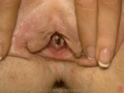 Virgin Nicki Blue's First Pussy Penetration