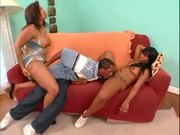 Janet Jacme In A 3Some