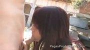 Karesse Baise avec Johny dans un Party
