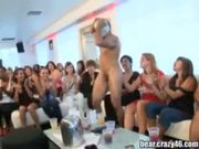 Wild CFNM Sex Party
