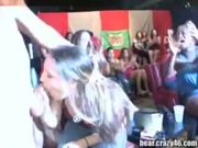 Strippers Get Sucked By Wild Girls