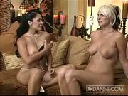 Nina Mercedez and Emieliana 2