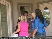 Britney Amber: Teen Heart Throb
