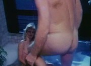 Ginger Lynn Receives A Good Spanking