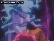 Anime Lesbian Creatures