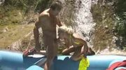 Raft fucking