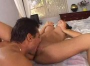 White panty Eva Angelina longs to be hardcored