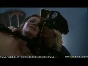Big Titted corrupt cop Madison Ivy harasses & violates a citizen in need
