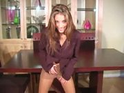 Jenna Haze in pantyhose pt3
